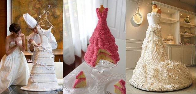 Pinterest Wedding cakes